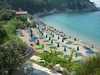 Samos - Samos - pláž Lemonakia