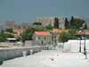 Samos - Samos - hrad Logothetise