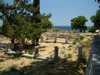 Samos - Samos - bazilika