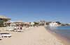 Hurghada - Hurghada - pláž vic