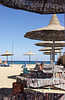 Hurghada - Hurghada - pláž chill