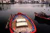 Bizerte - Tunisko/Bizerte - prístav